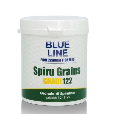 Spiru grains 122
