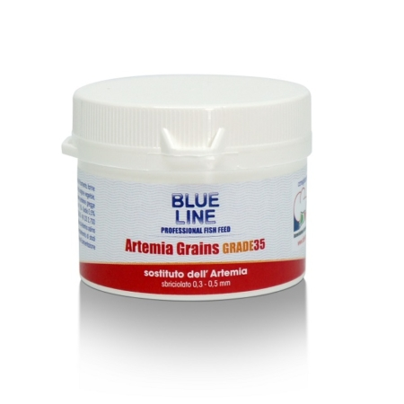 Artemia grains 35