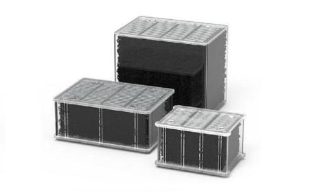 Easybox Spugna Carbone XS