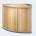 Mobile Juwel Trigon 190 legno chiaro
