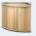 Mobile Juwel Trigon 350 legno chiaro