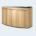 Mobile Juwel Vision 450 legno chiaro