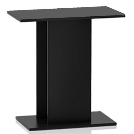 tavolo 60x30 nero