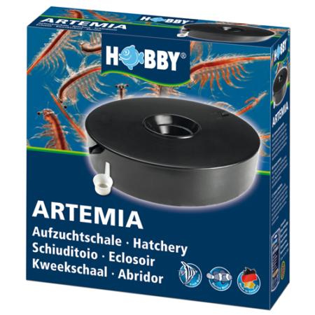 schiuditoio artemia hobby doshe